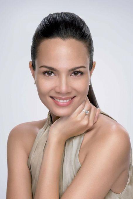"""Siêu mẫu Sonia Couling sẽ là HLV đầu tiên của """"The Face Thailand - All Stars""""? (1)"""