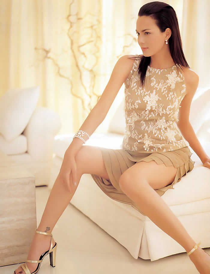 """Siêu mẫu Sonia Couling sẽ là HLV đầu tiên của """"The Face Thailand - All Stars""""? (2)"""