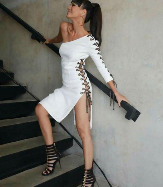"""Siêu mẫu Sonia Couling sẽ là HLV đầu tiên của """"The Face Thailand - All Stars""""? (5)"""