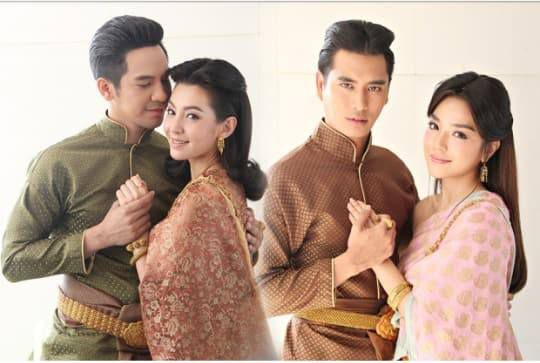 Top 10 phim Thái của đài CH3 năm 2018 khiến mọt đứng ngồi không yên (5)