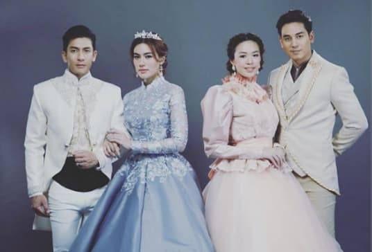Top 10 phim Thái của đài CH3 năm 2018 khiến mọt đứng ngồi không yên (6)
