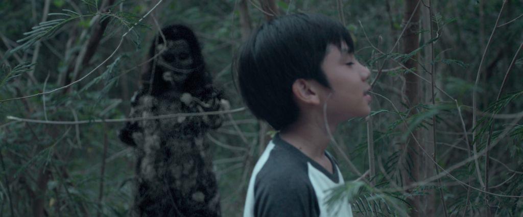 Vụ mất tích bí ẩn: Phim kinh dị Thái Lan mở màn rạp chiếu Việt 2018 (5)