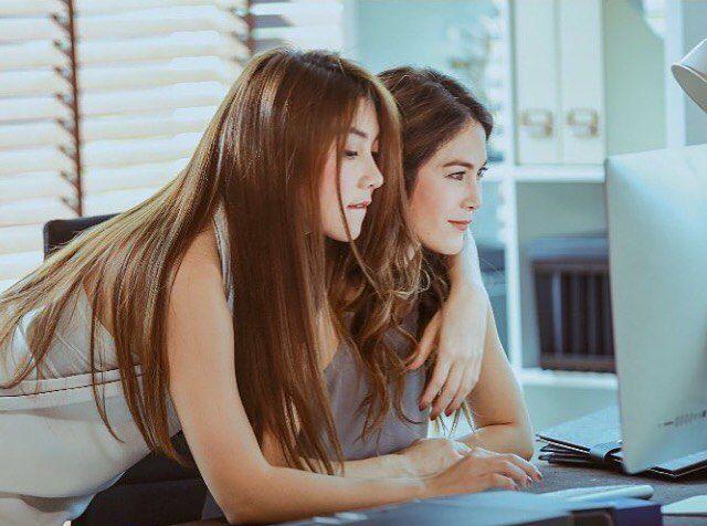 Club Friday Celeb's Stories: Yaeng Ching - Phim Thái được hóng vietsub nhất hiện nay (4)