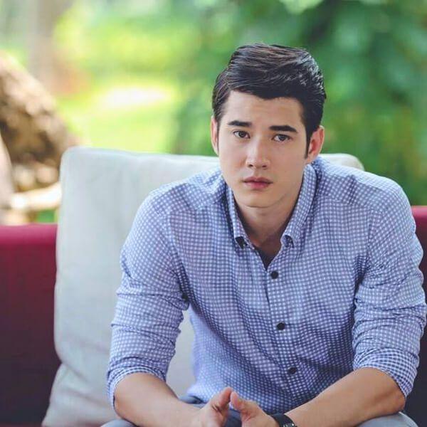 Điểm mặt dàn nam diễn viên độc quyền điển trai và tài năng của đài CH3 (2)