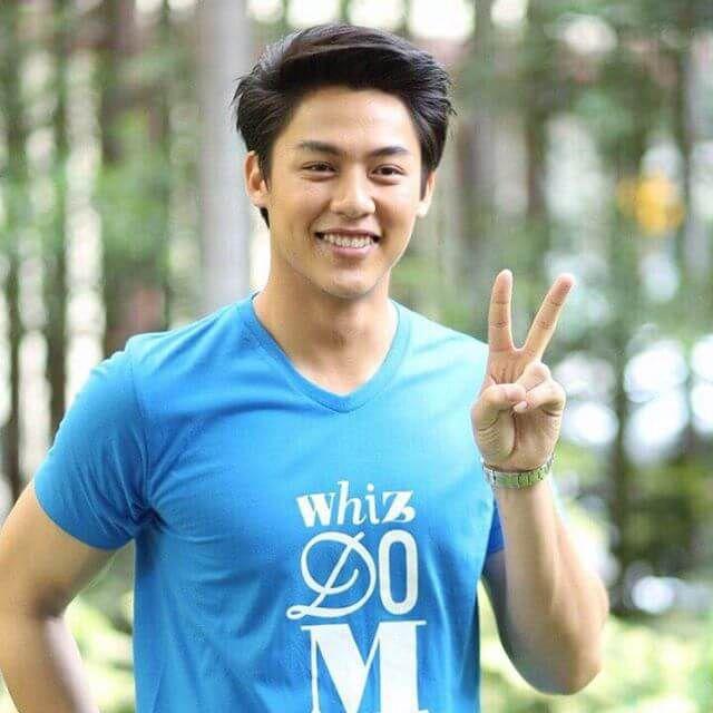 Điểm mặt dàn nam diễn viên độc quyền điển trai và tài năng của đài CH3 (6)