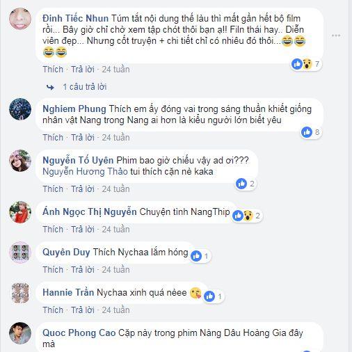 Đôi chút về bộ phim Sức hút nàng hí khúc (Sanae Nang Ngiew) - 15