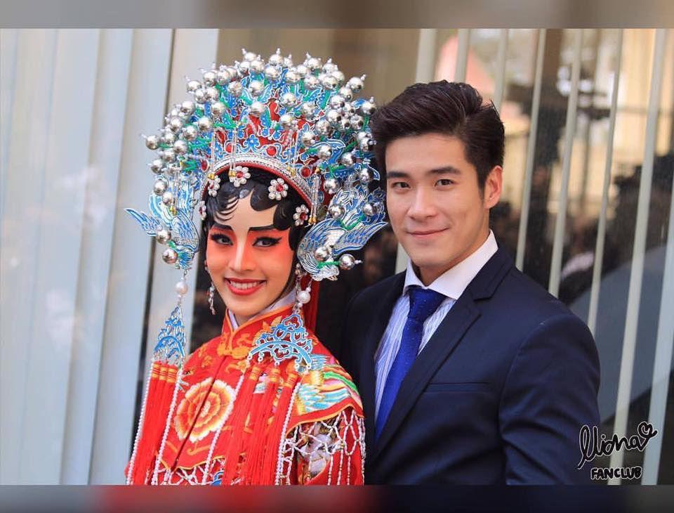 Đôi chút về bộ phim Sức hút nàng hí khúc (Sanae Nang Ngiew) - 2