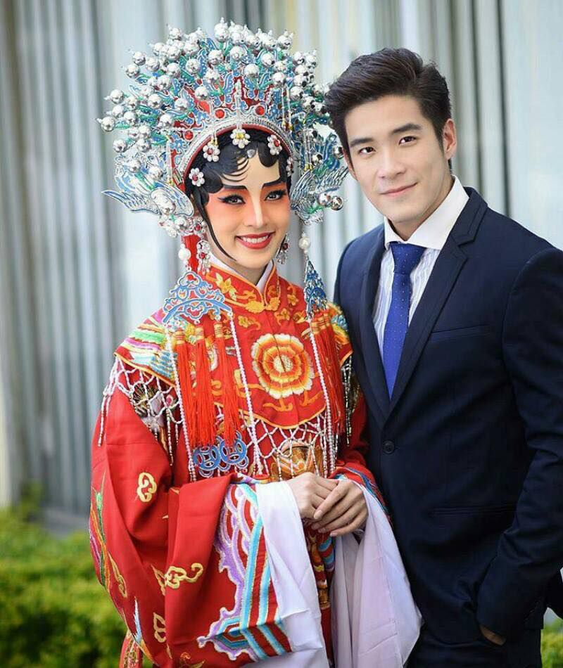 Đôi chút về bộ phim Sức hút nàng hí khúc (Sanae Nang Ngiew) - 3