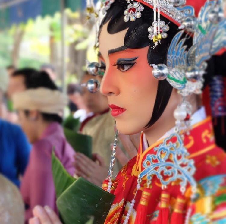 Đôi chút về bộ phim Sức hút nàng hí khúc (Sanae Nang Ngiew) - 4