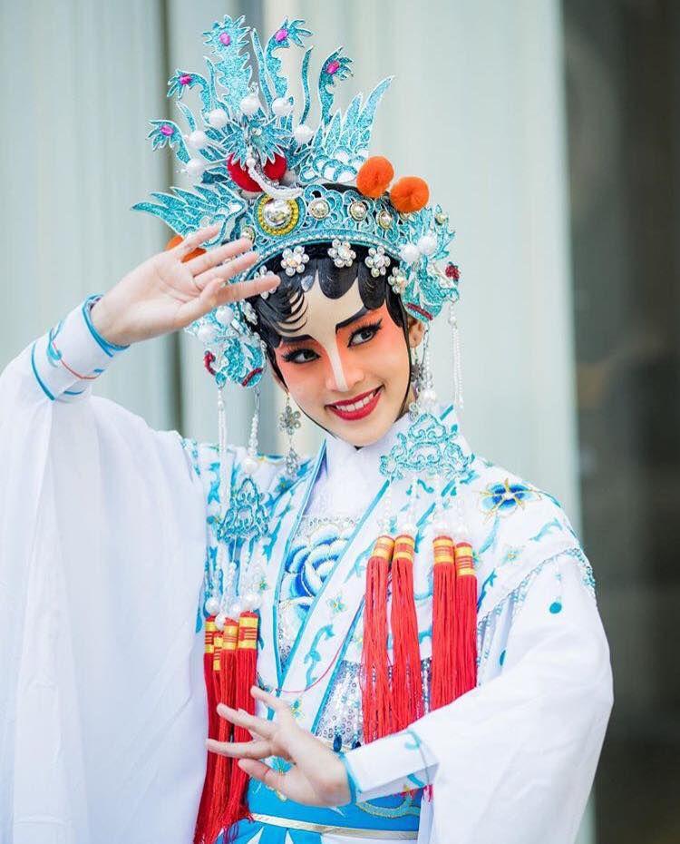 Đôi chút về bộ phim Sức hút nàng hí khúc (Sanae Nang Ngiew) - 5
