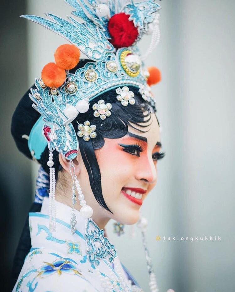 Đôi chút về bộ phim Sức hút nàng hí khúc (Sanae Nang Ngiew) - 6