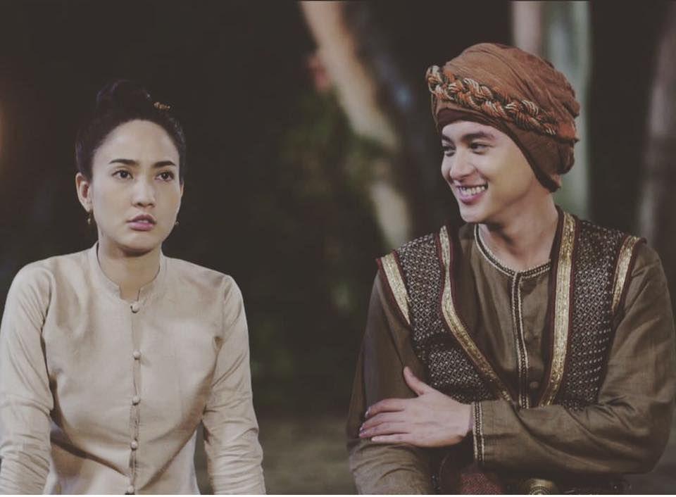 Đôi chút về phim Neung Dao Fah Diew - Một ngôi sao cùng một bầu trời (3)