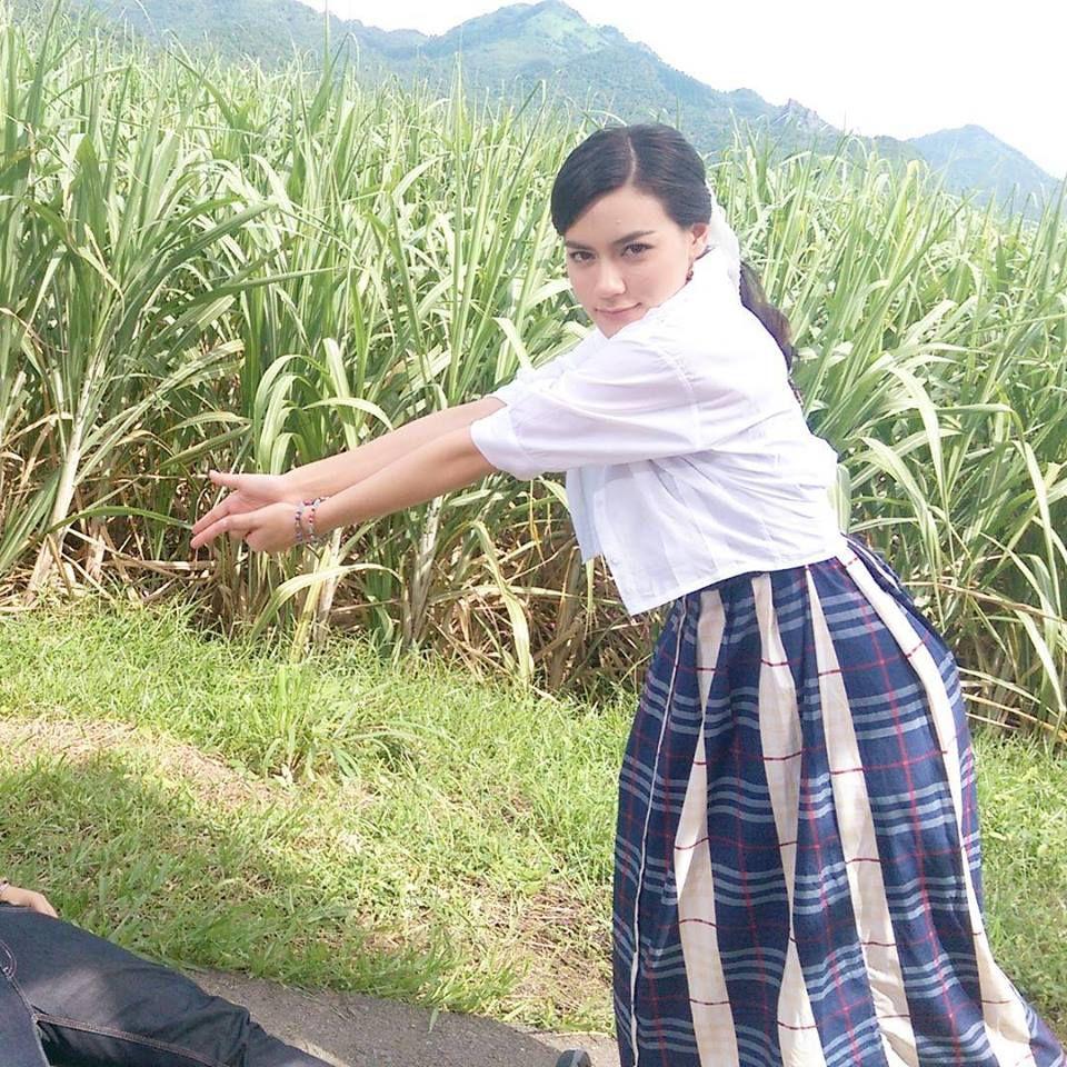 Ngắm ảnh hậu trường phim Hành trình đi tìm tình yêu và công lý Thái Lan (1)