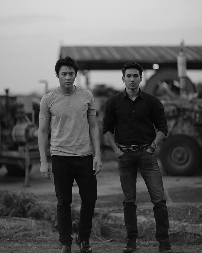 Ngắm ảnh hậu trường phim Hành trình đi tìm tình yêu và công lý Thái Lan (11)