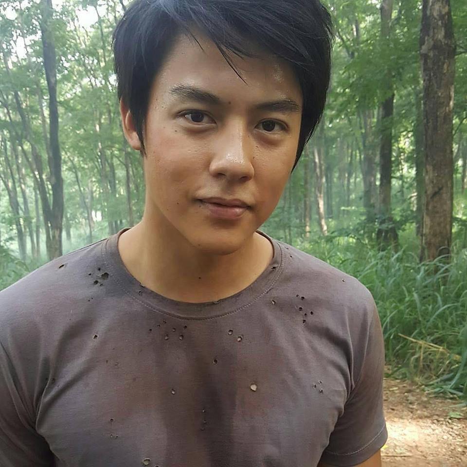 Ngắm ảnh hậu trường phim Hành trình đi tìm tình yêu và công lý Thái Lan (18)