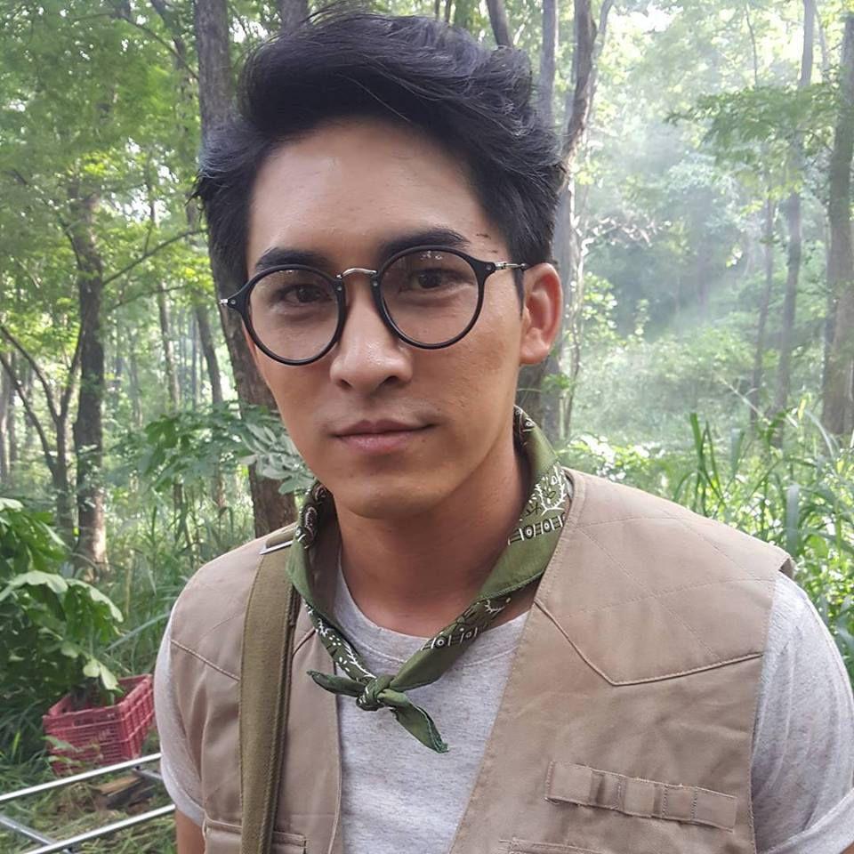 Ngắm ảnh hậu trường phim Hành trình đi tìm tình yêu và công lý Thái Lan (19)
