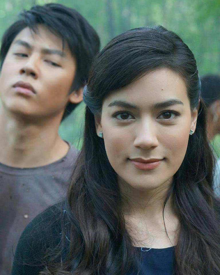 Ngắm ảnh hậu trường phim Hành trình đi tìm tình yêu và công lý Thái Lan (22)