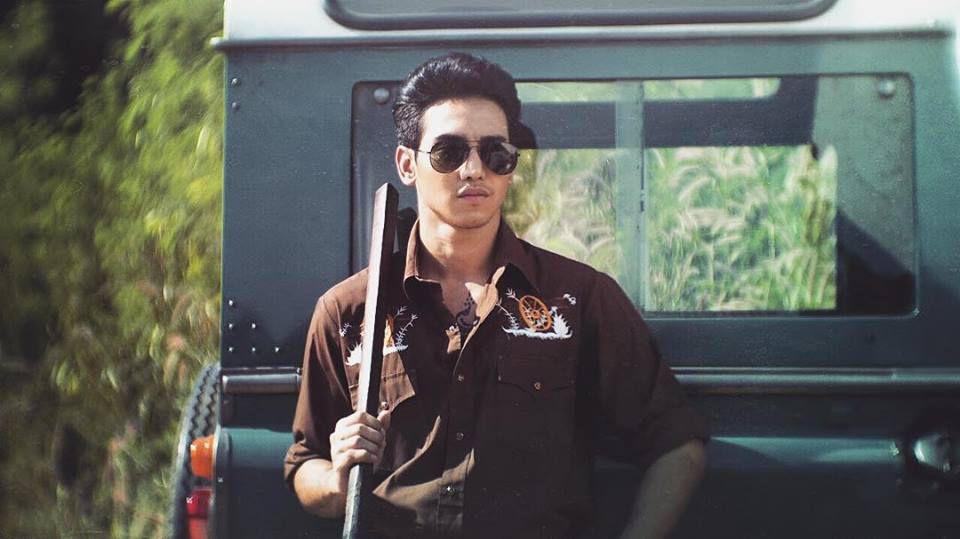 Ngắm ảnh hậu trường phim Hành trình đi tìm tình yêu và công lý Thái Lan (25)