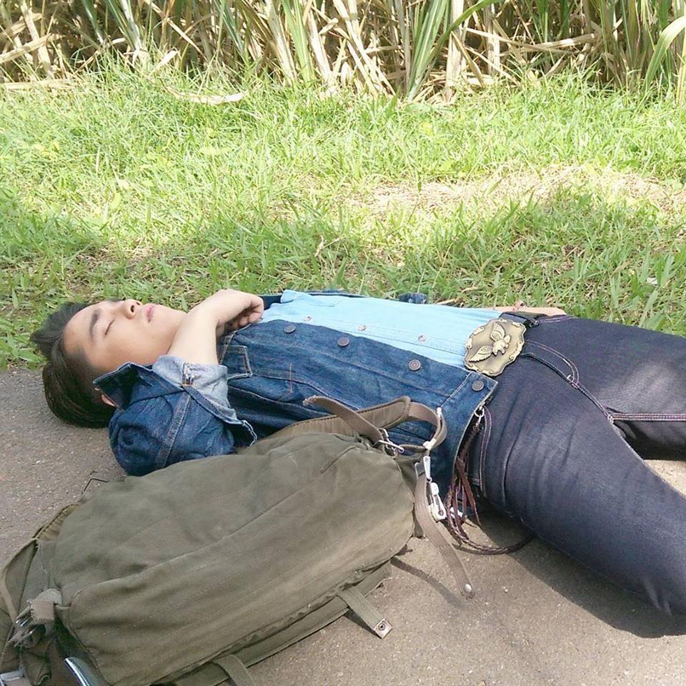 Ngắm ảnh hậu trường phim Hành trình đi tìm tình yêu và công lý Thái Lan (8)