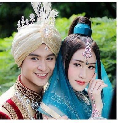 Top 10 phim Thái toàn trai xinh gái đẹp được mòng chờ của CH7 2018 (3)