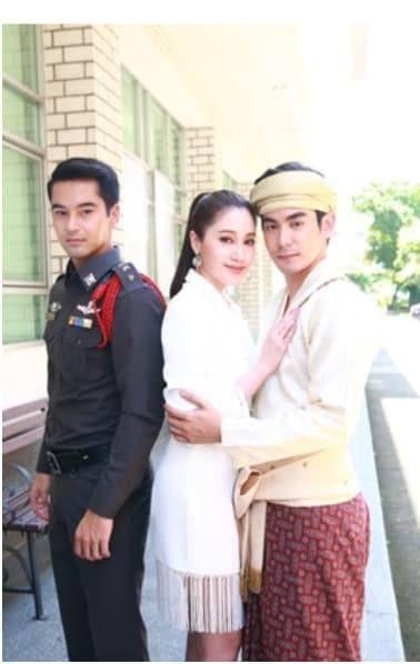 Top 10 phim Thái toàn trai xinh gái đẹp được mòng chờ của CH7 2018 (4)