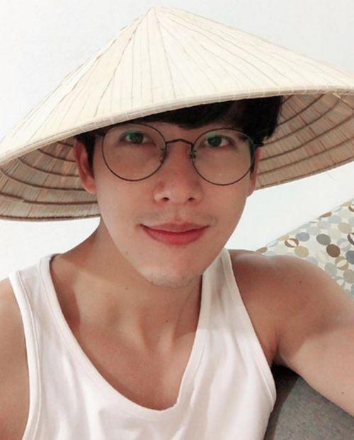 """HOT: """"Chàng hoàng tử trong mơ"""" Push Puttichai sắp có mặt tại Việt Nam (6)"""