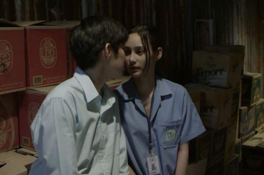 Ký ức chết: Phim kinh dị đồng tính đầy ma quái và kỳ lạ | Yêu Phim Thái (4)