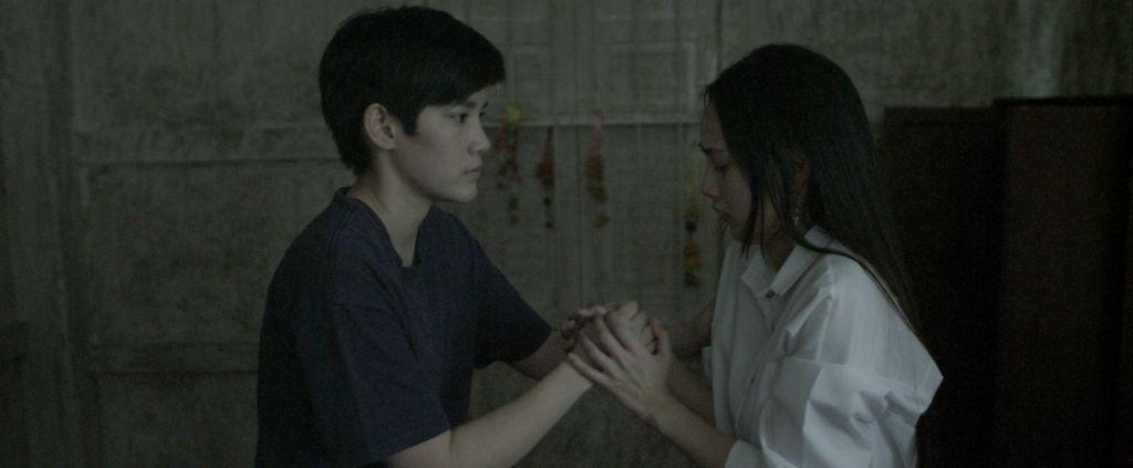 Ký ức chết: Phim kinh dị đồng tính đầy ma quái và kỳ lạ | Yêu Phim Thái (5)