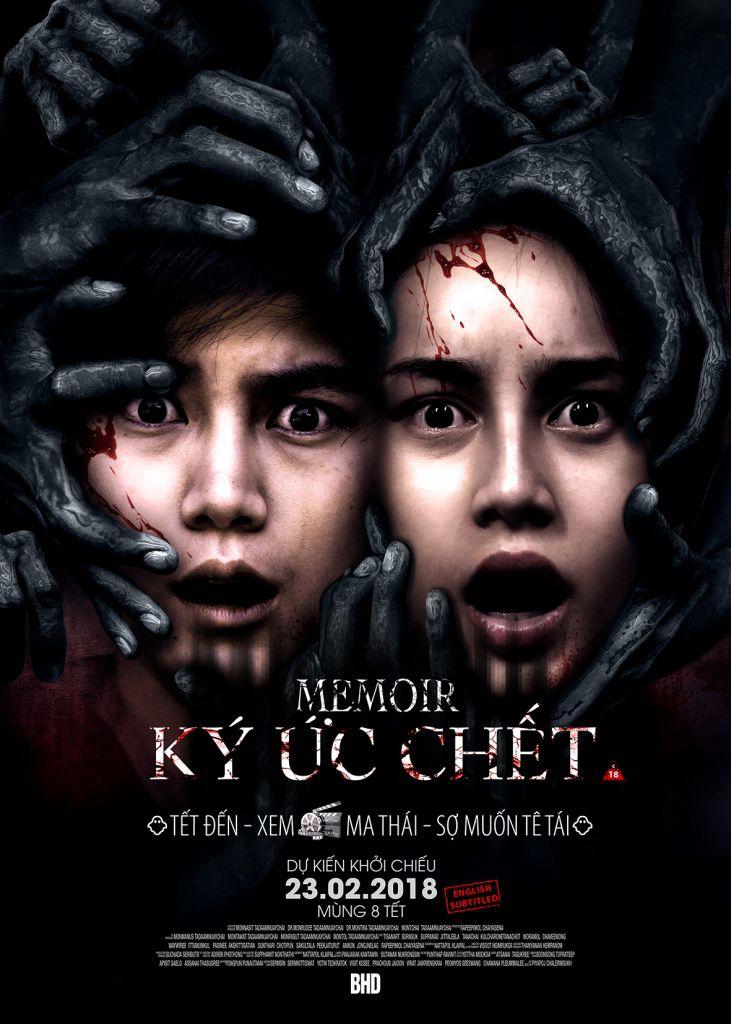 Ký ức chết: Phim kinh dị đồng tính đầy ma quái và kỳ lạ | Yêu Phim Thái (7)