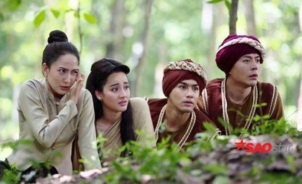 Một ngôi sao một bầu trời: Phim Thái được mọt hóng nhất tháng 4 (5)