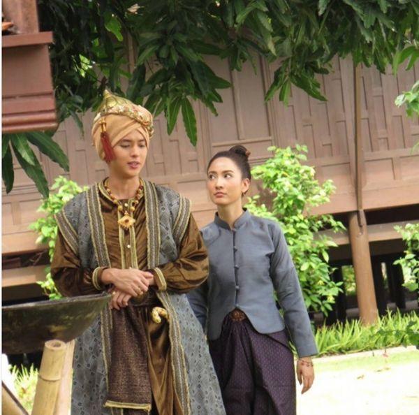 Một ngôi sao một bầu trời: Phim Thái được mọt hóng nhất tháng 4 (6)