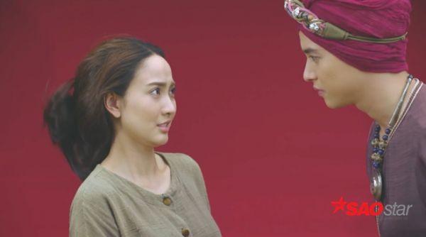Một ngôi sao một bầu trời: Phim Thái được mọt hóng nhất tháng 4 (8)