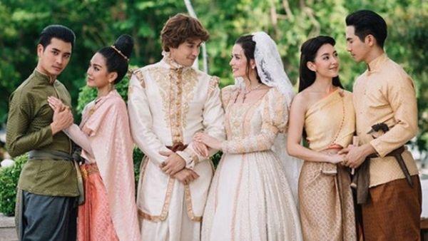 Ngược Dòng Thời Gian Để Yêu Anh khiến mọt phim Thái mê mẩn (1)