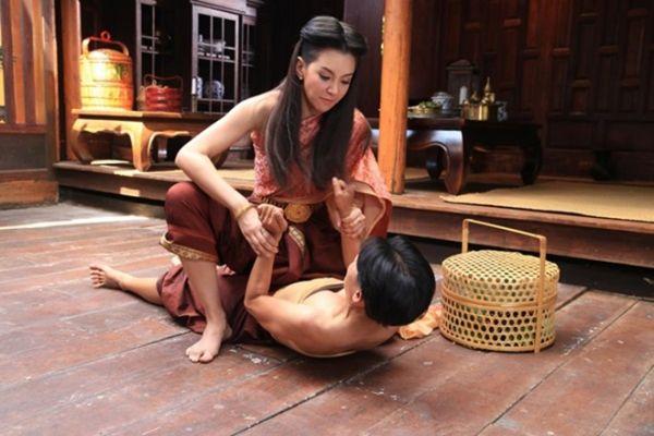 Ngược Dòng Thời Gian Để Yêu Anh khiến mọt phim Thái mê mẩn (3)