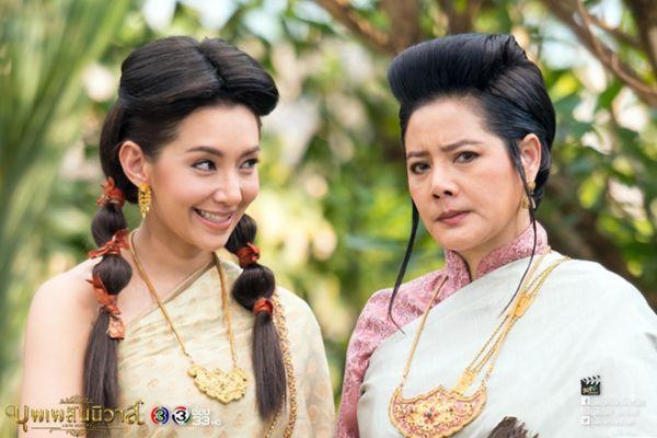 Ngược Dòng Thời Gian Để Yêu Anh khiến mọt phim Thái mê mẩn (9)