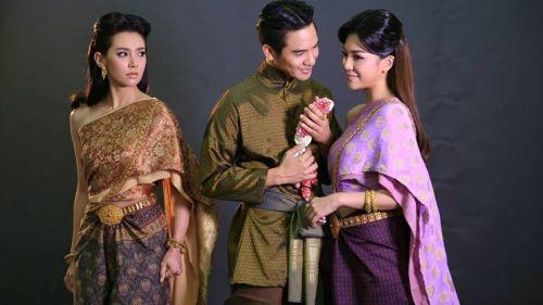 Những bộ phim Thái Lan hay đang làm mưa làm gió tháng 3/2018 (3)