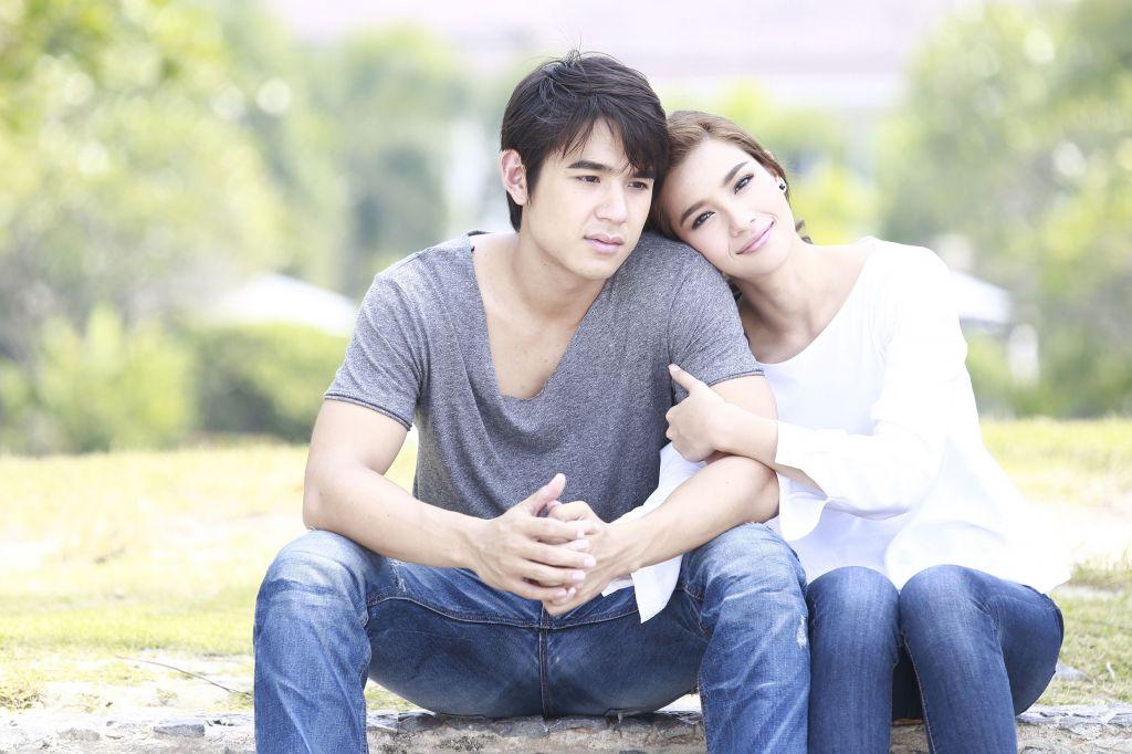 Nơi nào có em: Phim Thái gây bão với chuyện tình đầy trái ngang (5)