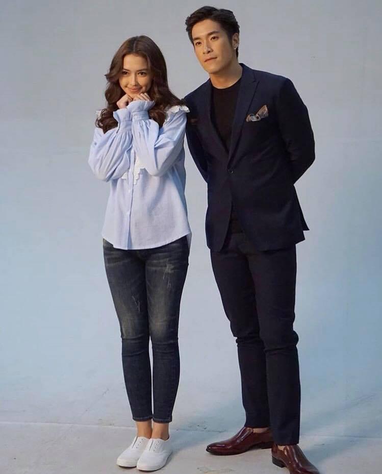 """Phim Thái tháng 3/2018: Mọt phim chuẩn bị tinh thần """"quẩy"""" thôi! (13)"""