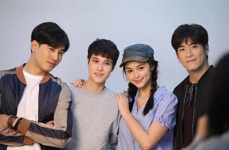 """Phim Thái tháng 3/2018: Mọt phim chuẩn bị tinh thần """"quẩy"""" thôi! (16)"""