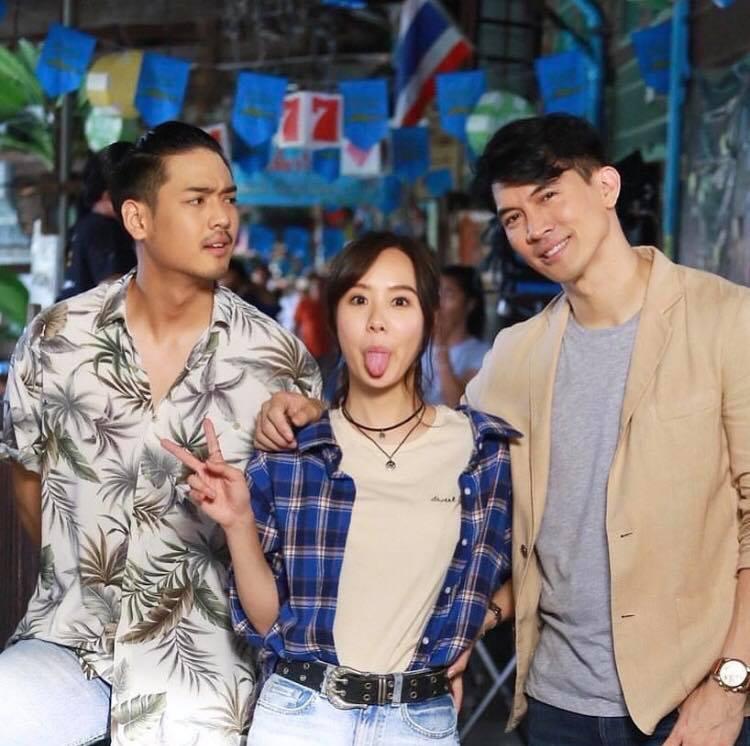 """Phim Thái tháng 3/2018: Mọt phim chuẩn bị tinh thần """"quẩy"""" thôi! (3)"""