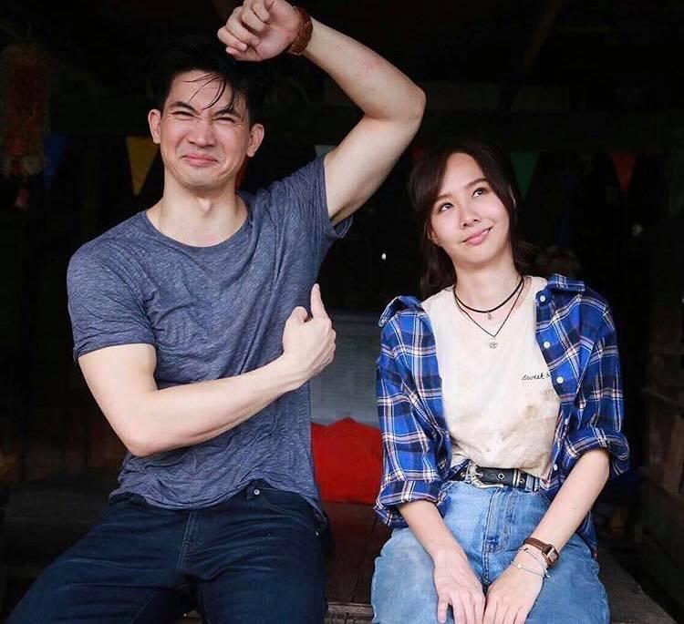 """Phim Thái tháng 3/2018: Mọt phim chuẩn bị tinh thần """"quẩy"""" thôi! (4)"""