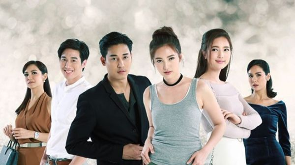 Top 5 phim truyền hình Thái hót hòn họt xem ngay kẻo nguội (11)