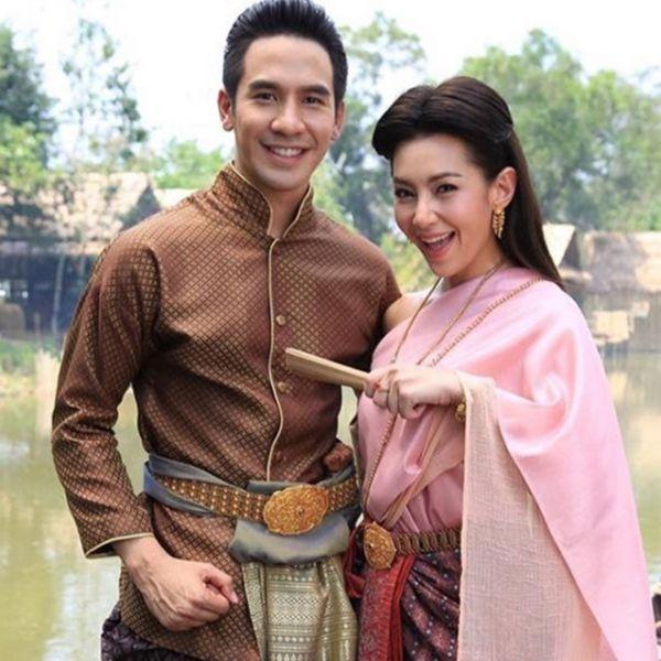 Top 5 phim truyền hình Thái hót hòn họt xem ngay kẻo nguội (17)