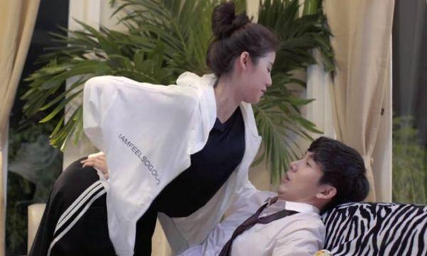 Top 5 phim truyền hình Thái hót hòn họt xem ngay kẻo nguội (2)