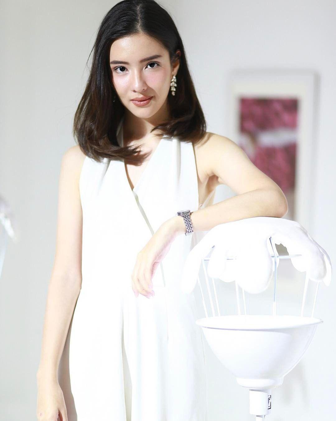 """Đau xót nữ diễn viên Thái Lan Natnicha """"Nong In"""" qua đời khi mới 20 tuổi (12)"""