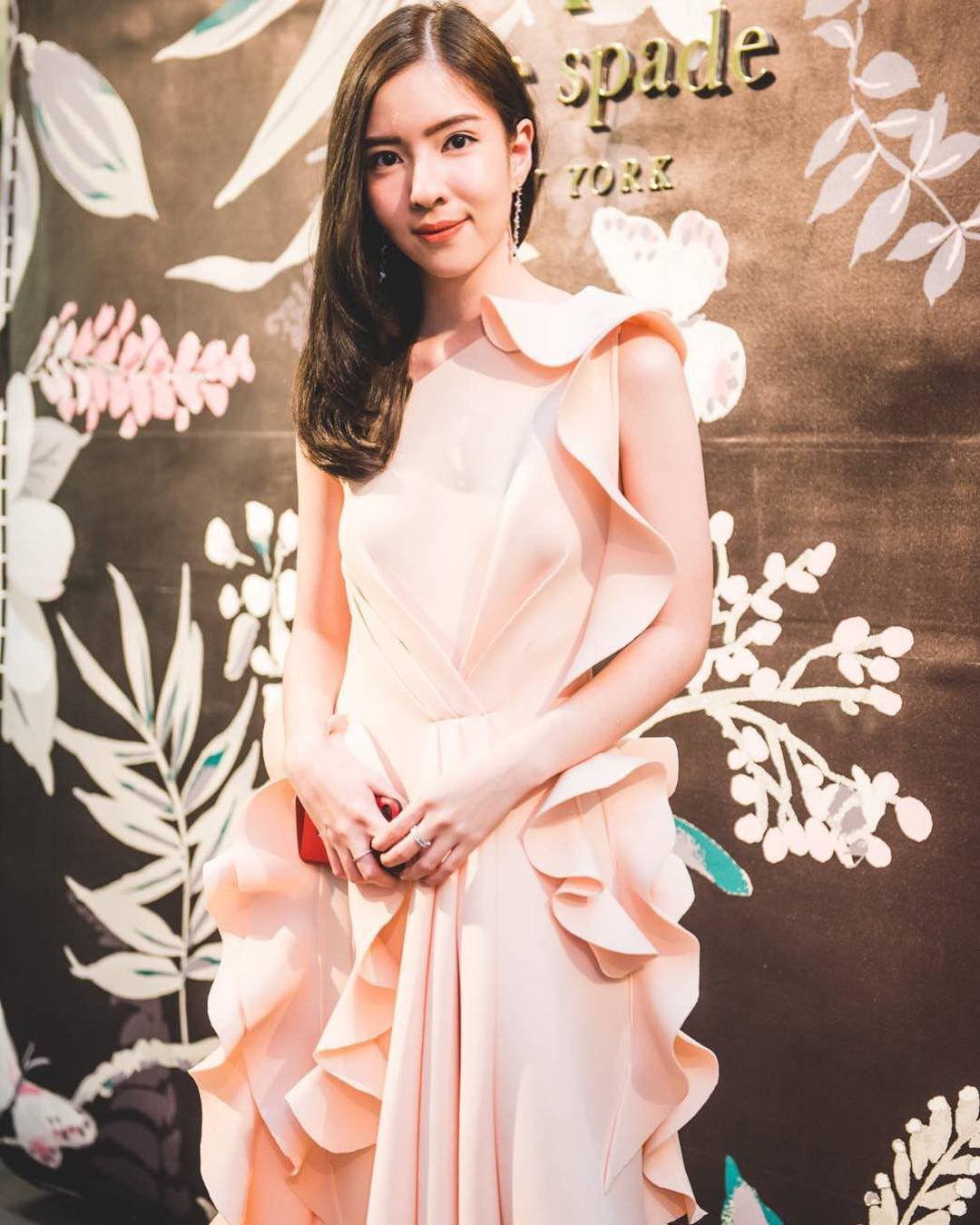 """Đau xót nữ diễn viên Thái Lan Natnicha """"Nong In"""" qua đời khi mới 20 tuổi (13)"""