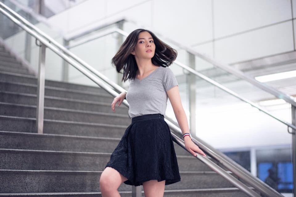 """Đau xót nữ diễn viên Thái Lan Natnicha """"Nong In"""" qua đời khi mới 20 tuổi (15)"""