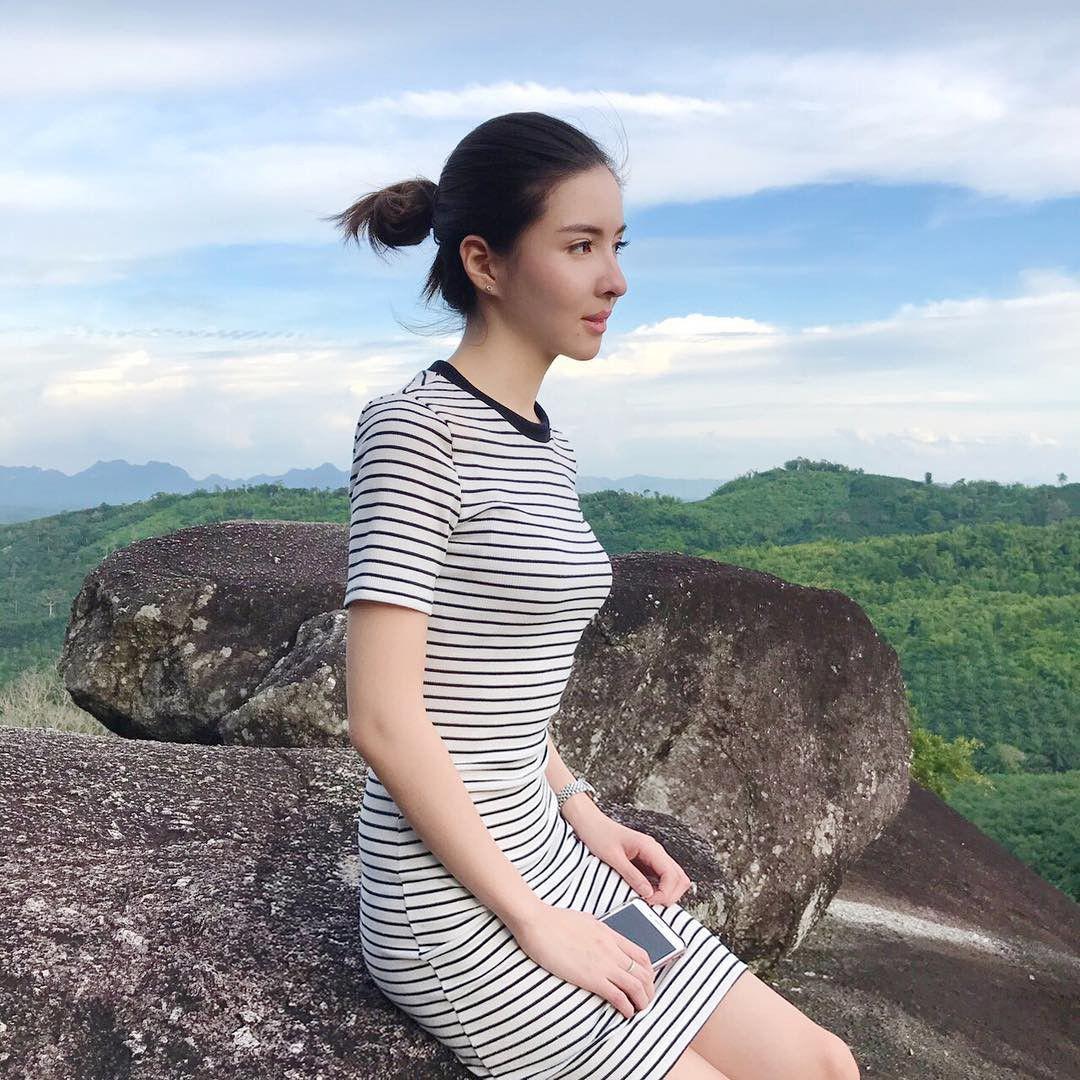 """Đau xót nữ diễn viên Thái Lan Natnicha """"Nong In"""" qua đời khi mới 20 tuổi (18)"""
