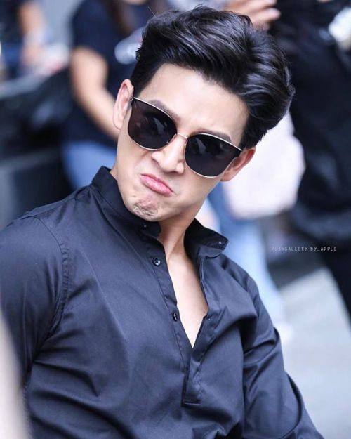 Fan rụng rời khi nghe Push Puttichai nói 'Anh yêu các em lắm' bằng tiếng Việt (6)