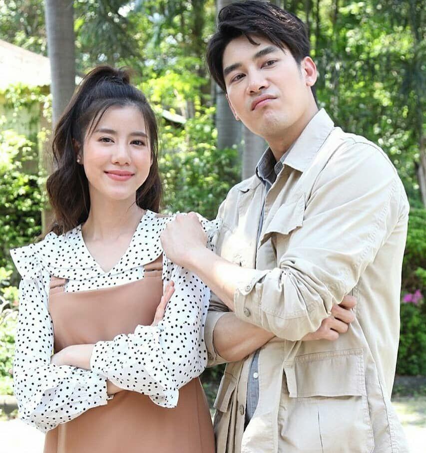 """Ken & Esther đóng phim """"Meo Me & You Và Tình Yêu Của Chúng Tôi"""" (3)"""